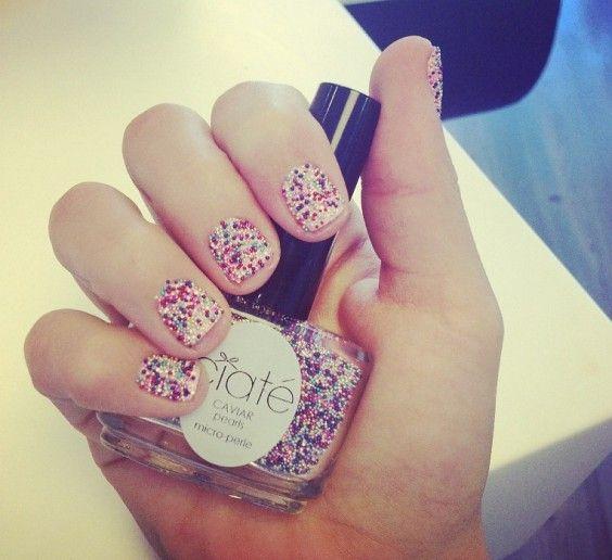 # Caviar Manicure #
