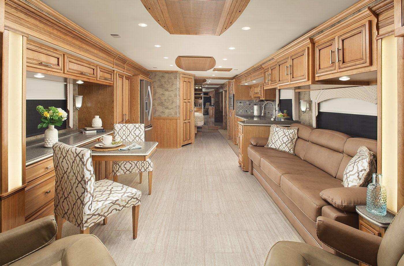 2016 Newmar Ventana Class A Motorhome Transwest