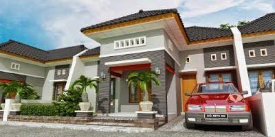 gambar rumah minimalis type 60   rumah minimalis, rumah