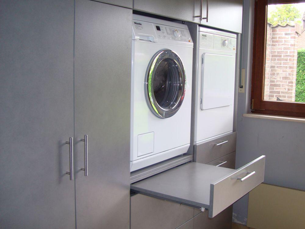 Wasplaats google zoeken interieur pinterest - Kleine keukenstudio ...
