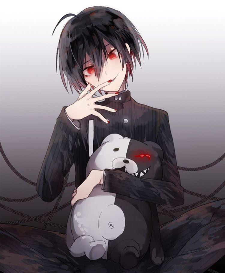 Mastermind Shuichi | Danganronpa | Cute anime guys