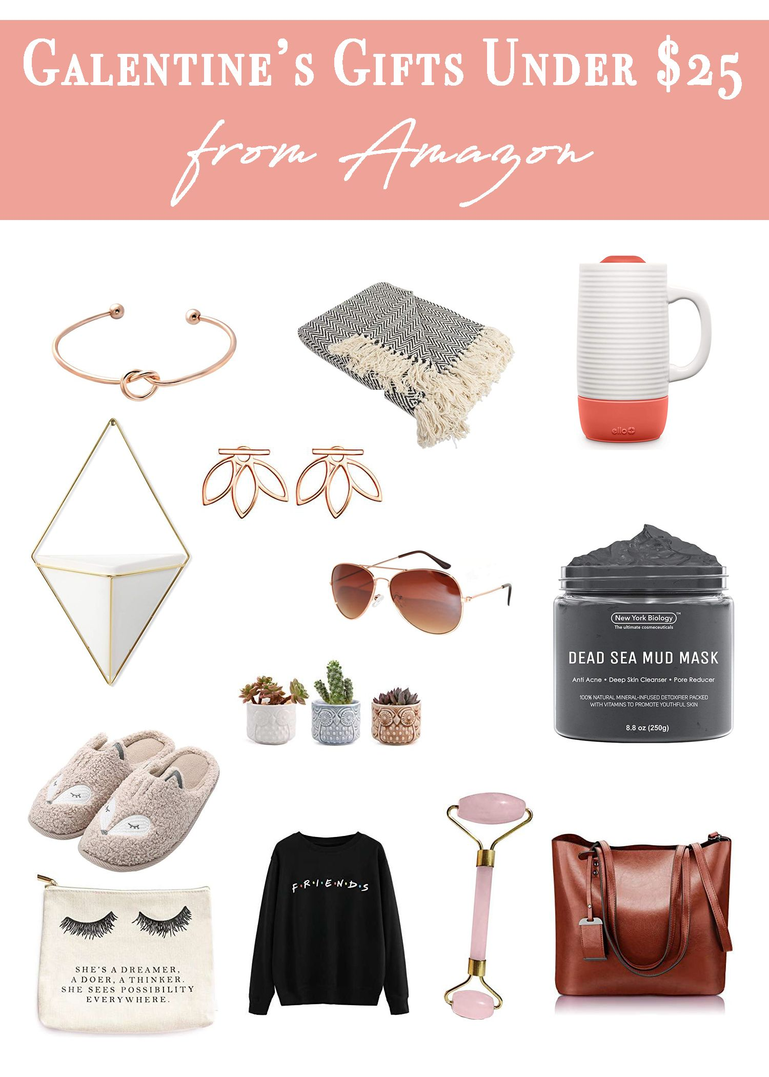13 galentines day gifts under 25 corporate gifts