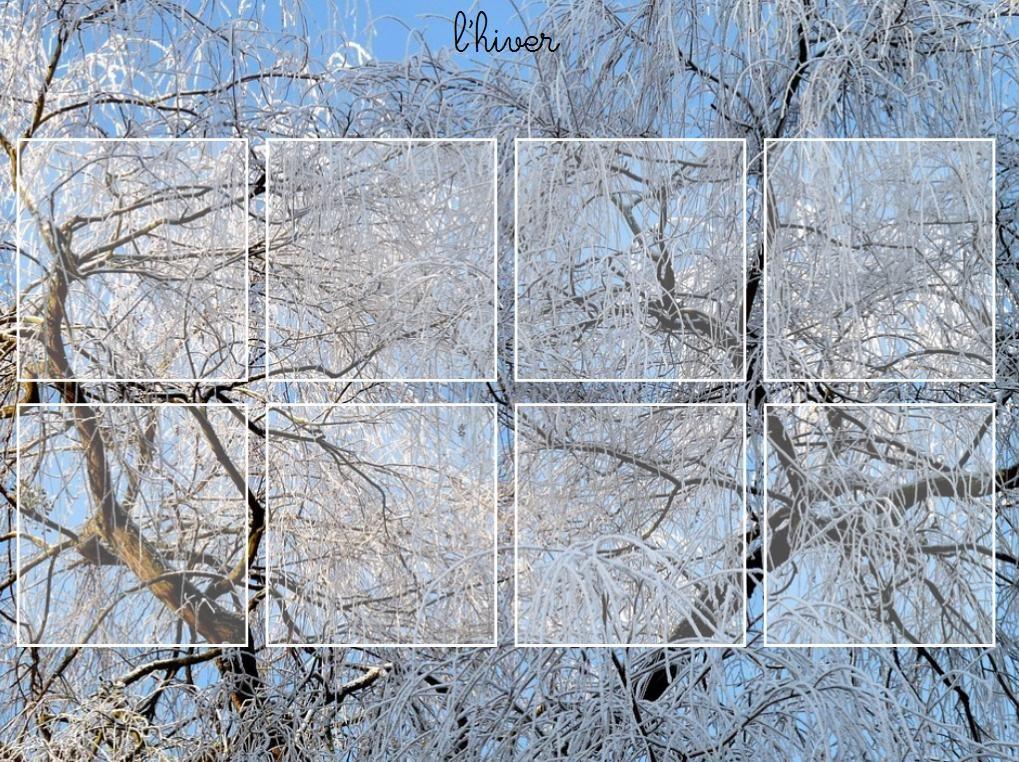 A la douce: La roue des saisons