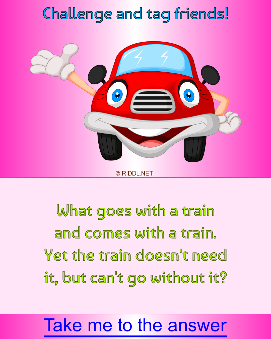 Think You Can Solve This One Don T Underestimate Your Capabilities Early Learning 101 Difficul Riddles Fun Riddles With Answers Riddles With Answers Clever [ 1350 x 1080 Pixel ]