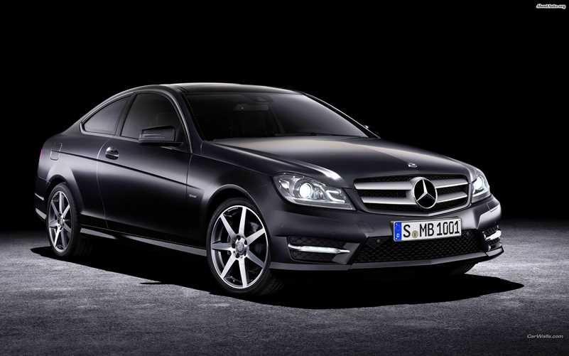 Mercedes-Benz C-Class. You can download this image in resolution 2560x1600 having visited our website. Вы можете скачать данное изображение в разрешении 2560x1600 c нашего сайта.