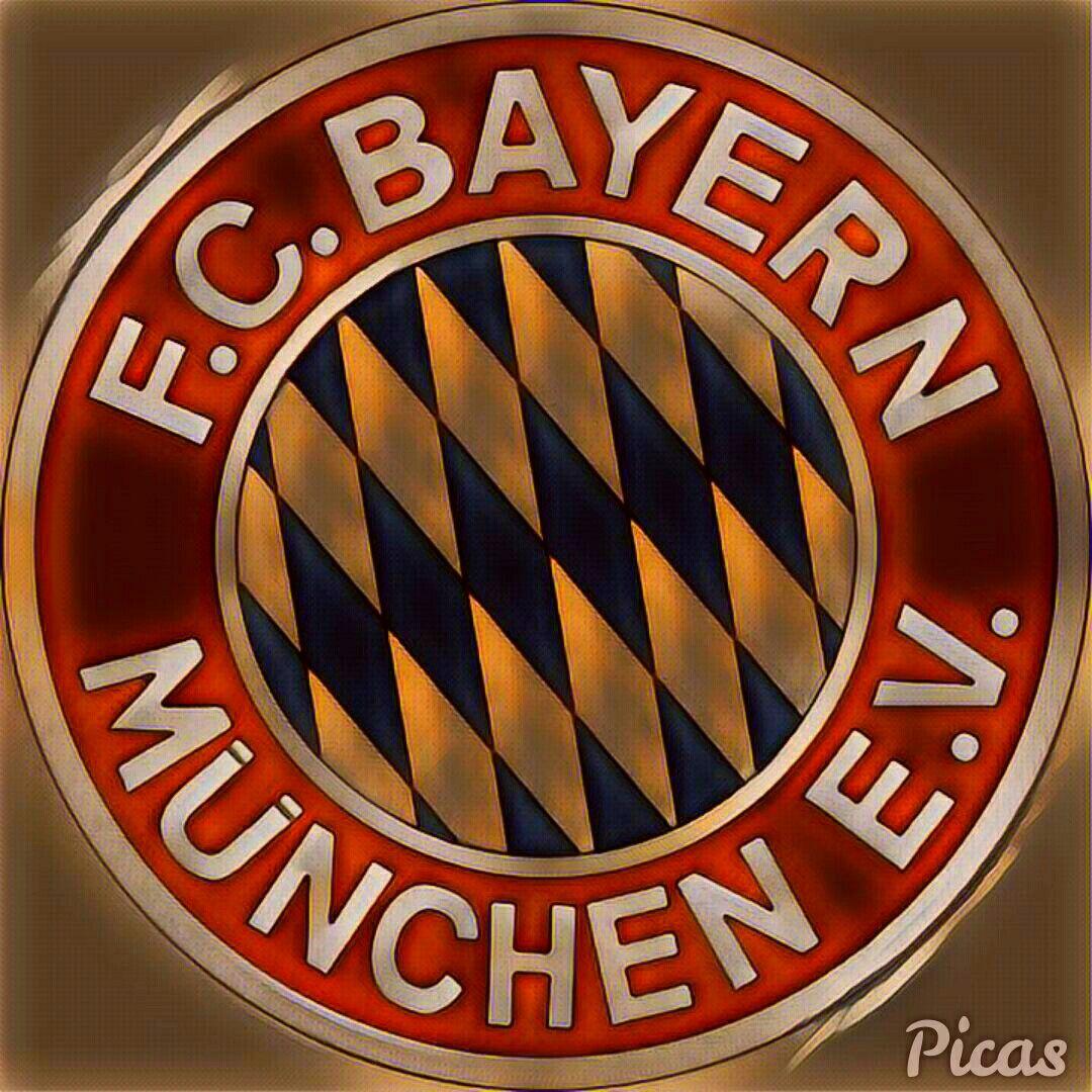 Bayern München Wappen