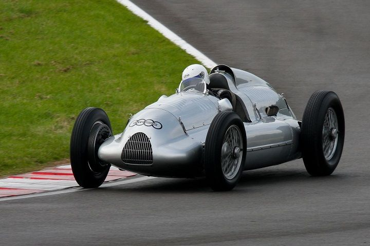 1939 Mercedes Benz Auto Union