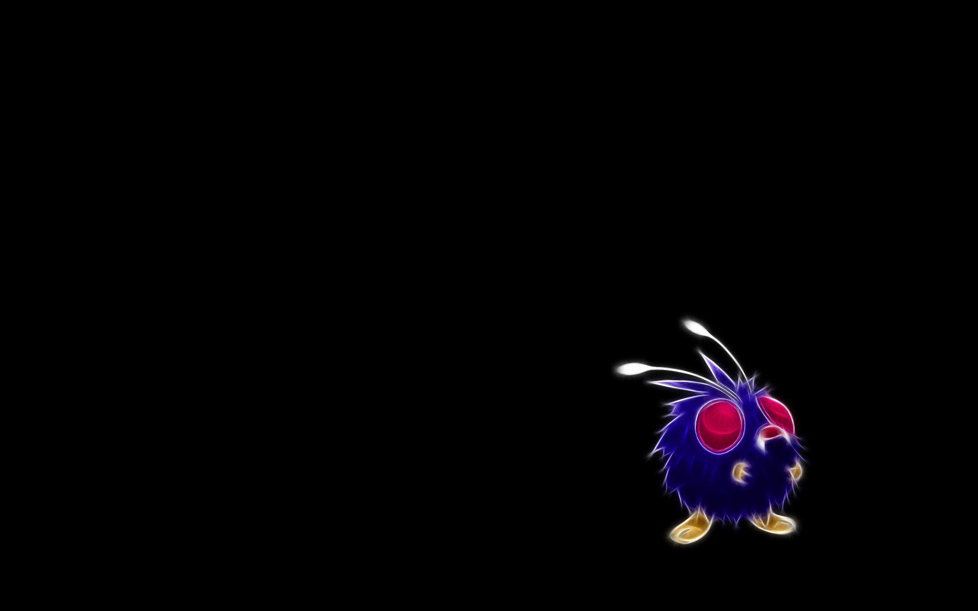 #venonat #pokemon #anime #pocketmonster