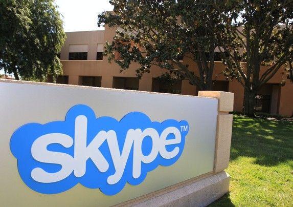 Skype S Brilliant Passive Aggressive New Monetization Idea Conversation Ads Skype Interview Best Gift Cards Interview Advice