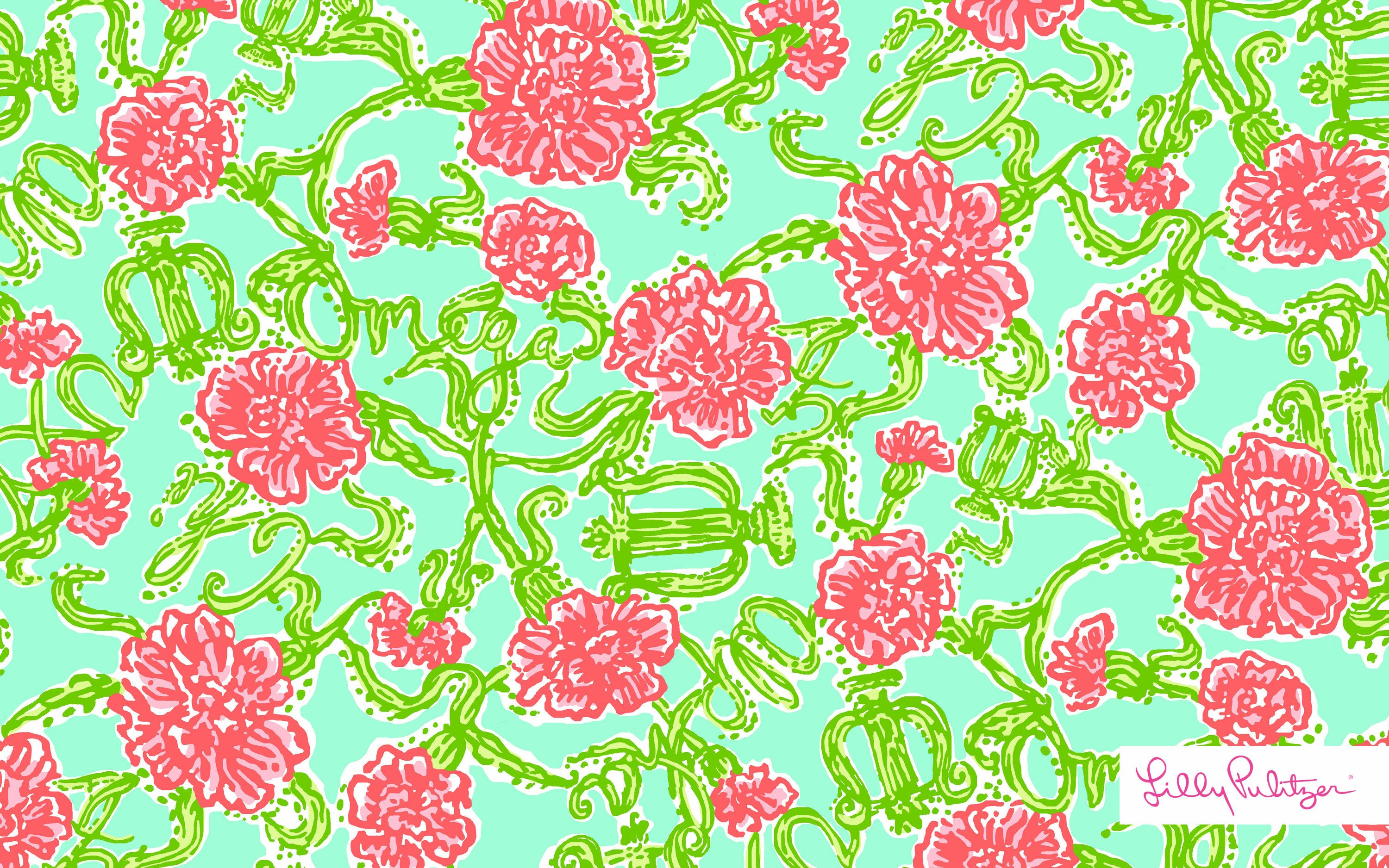 9d19d699b0aa95 Lilly Pulitzer - Alpha Chi Omega Print! Finally!! #lilly #axo  #alphachiomega #lillylovesaxo #lillypulitzer