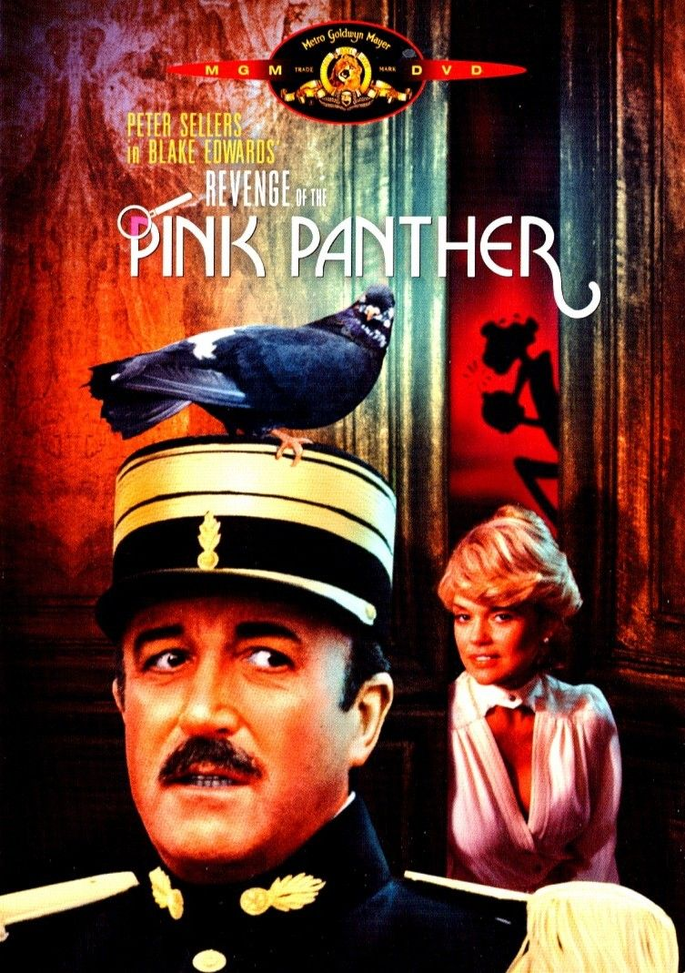 The pink panther inexplicably tops us weekend box office naked (42 pictures)