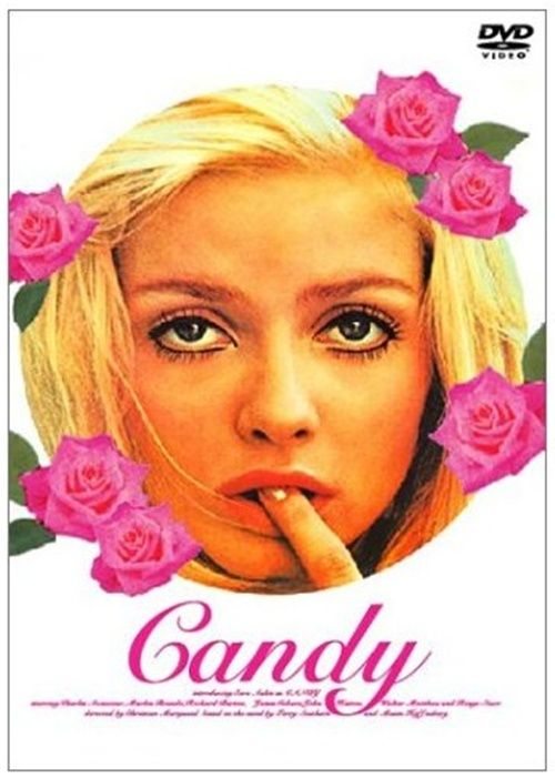 Image result for Candy (1968 cinema)