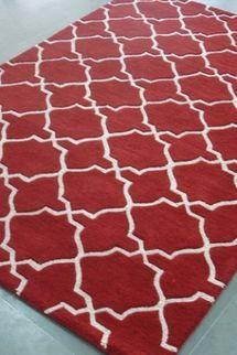Hand tufted NZ wool/Art silk - Online Store - Kristy Lee Interiors