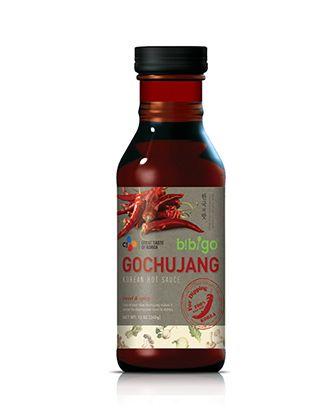 Bibigo Gochujang Hot & Sweet Sauce