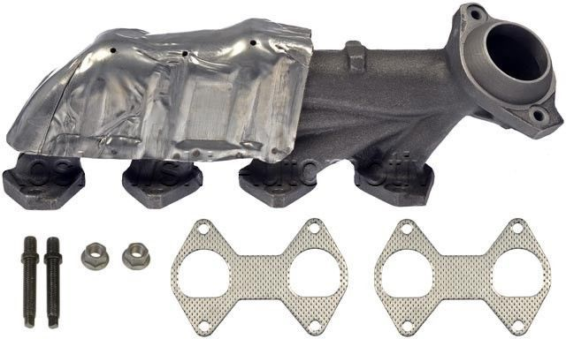 Exhaust Manifold Ford Expedition F150 Left Dorman 3L3Z9431CA 7L1Z9431A 674-695 #DormanOESolutions