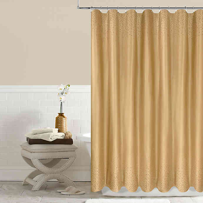 Twilight Shower Curtain (With images) Shower curtain