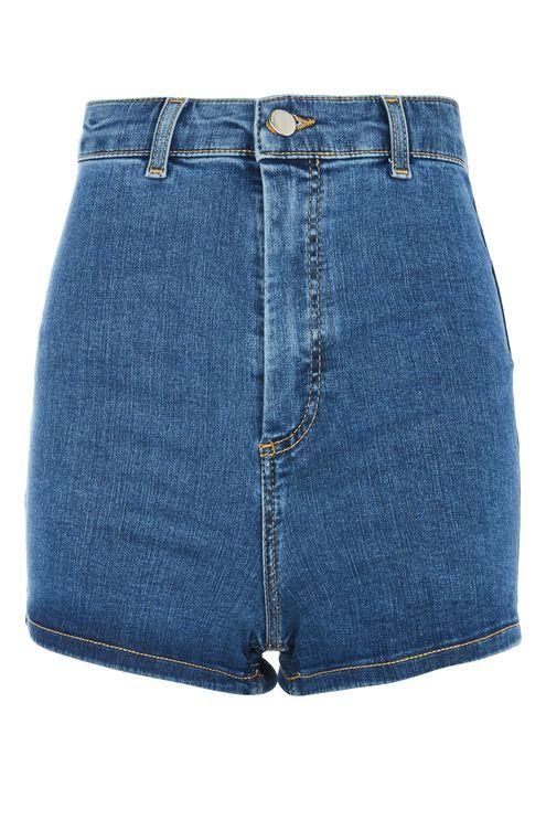 TALL Joni Shorts