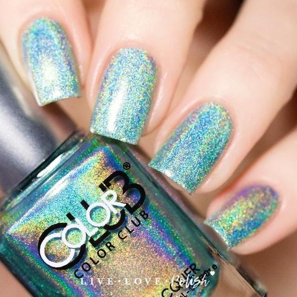 Color Club Angel Kiss Nail Polish (Halo Hues Collection) | nail ...