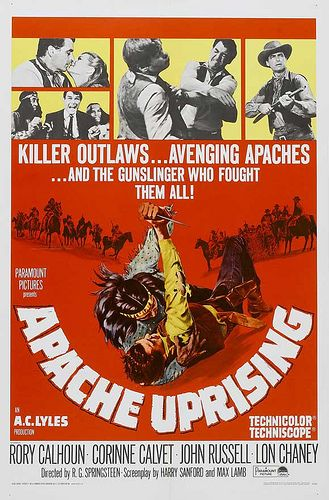Watch Apache Uprising Full-Movie Streaming