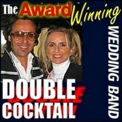 Algarve wedding band  www.doublecocktailband.com