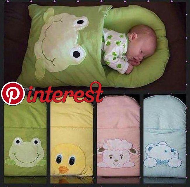 El Capullo Para Los Recién Nacidos Manualidades Niños Pinterest Baby Sewing Baby And Baby Quilts Almohaditas Para Bebe Sacos De Dormir Para Bebé Regalos Para Bebés Recién Nacidos