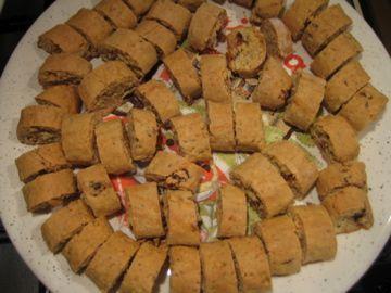 Biscotti di Natale: Hausfreund i miei preferiti