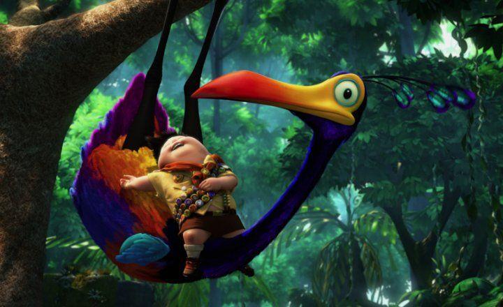 Epingle Par Tim Hancock Sur Favorite Cartoons And Illustrations Pixar La Haut Pixar Dessin Anime