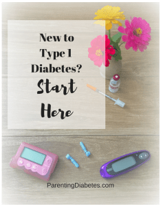 Basics of Diabetes and How to Care for Your Child