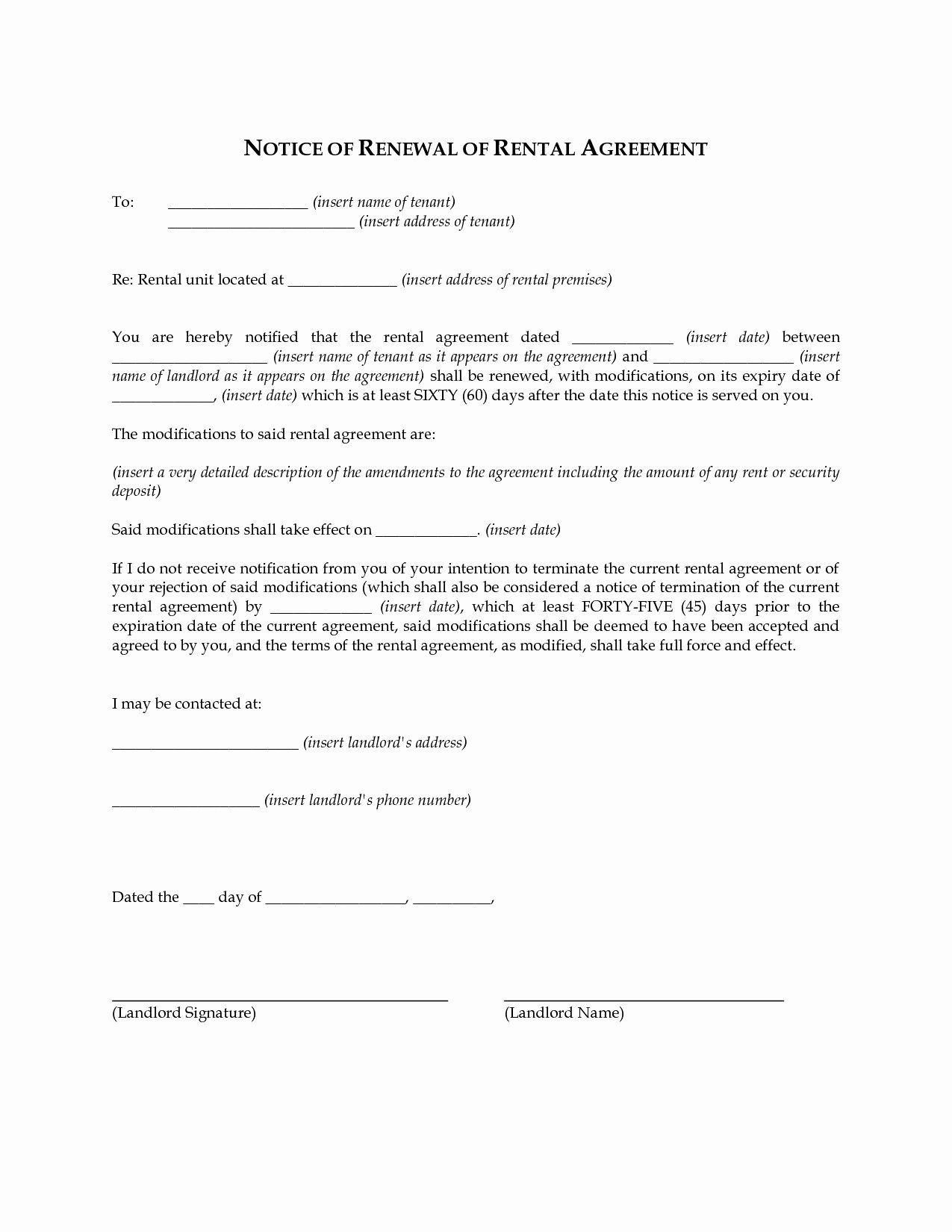 Letter Of Intent Lease Template Inspirational New Letter Intent To Renew Lease Template Printable Letter Templates Lettering Letter Of Intent