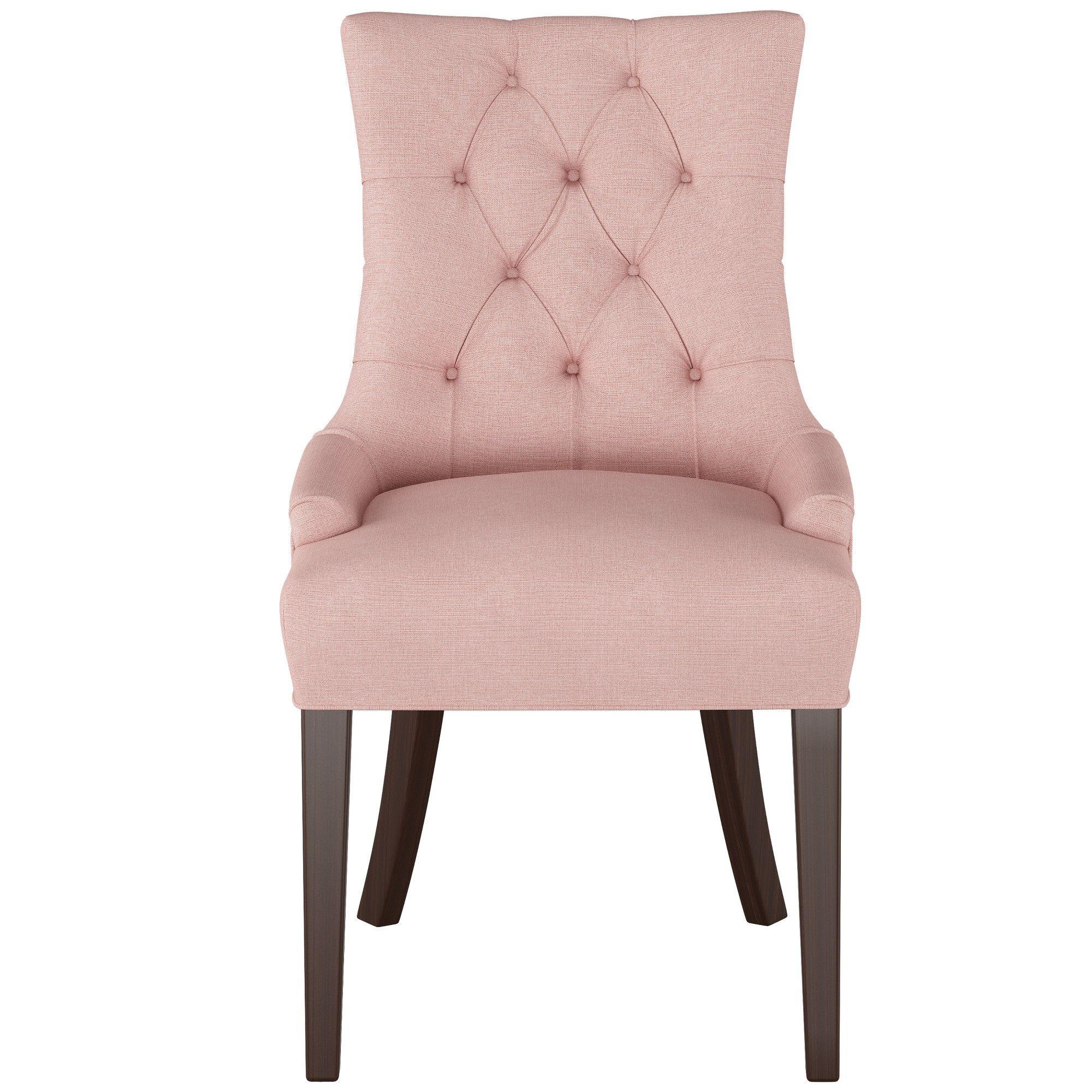 English Arm Chair Blush  Threshold