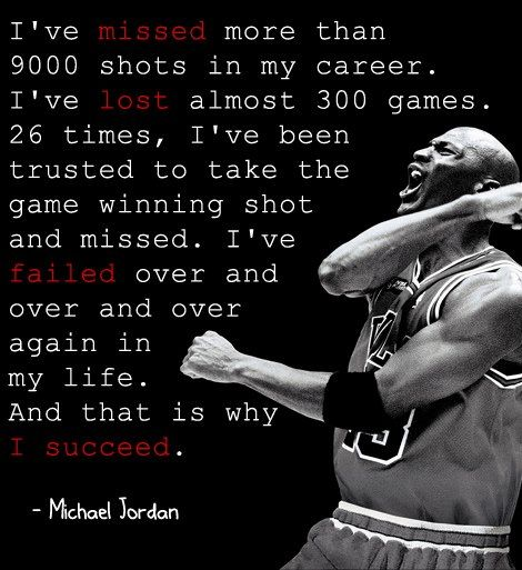 Michael Jordan Motivational Quotes About Life: Top 30 Inspirational Picture Quotes To ROCK Your Day