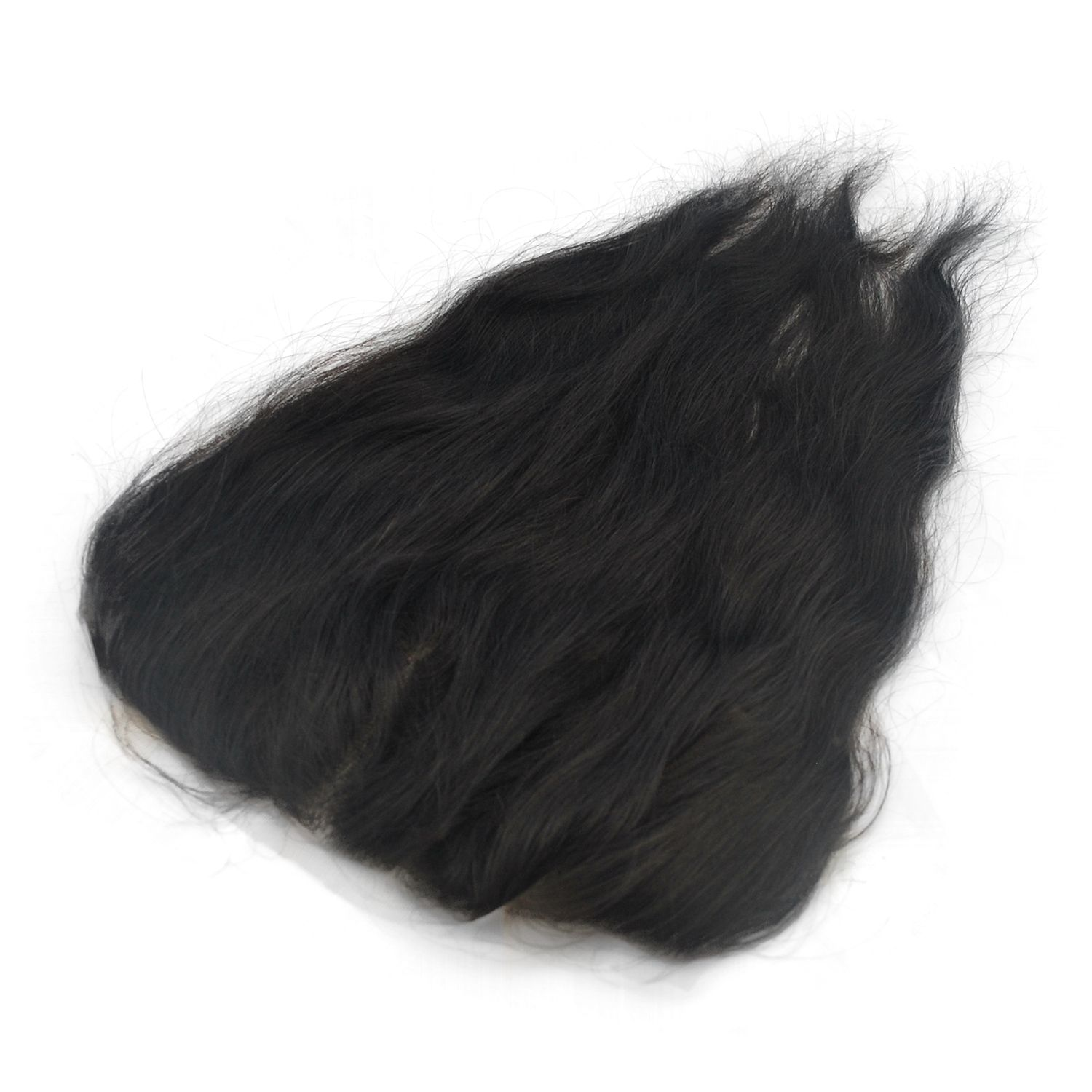 Straight perm bleached hair -  Hair Length Inch Hair Texture Natural Straight Hair Type Human Hair Hair Direction Free Style Without Chemical Treatment Can Be Permed Bleached