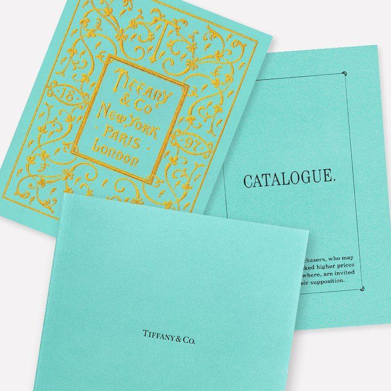 Tiffany S Catalog Tiffany Co Tiffany Blue Couture Jewels