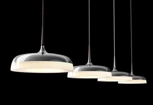 Tobias grau paris laluce licht design chur hanglamp eettafel