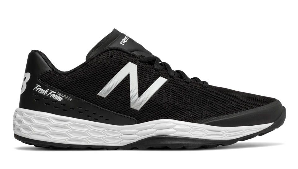 9a5612bd5c NEW BALANCE Fresh Foam 80v3 Trainer. #newbalance #shoes # | New ...