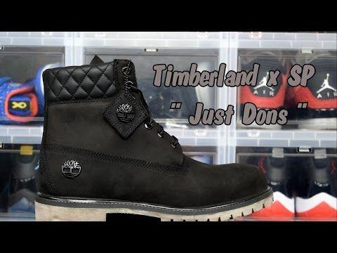 7c33edf6111 Timberland x Shoe Palace Exclusive