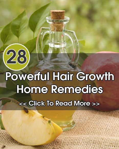 Best 28 Powerful Home Remedies For Hair Growth