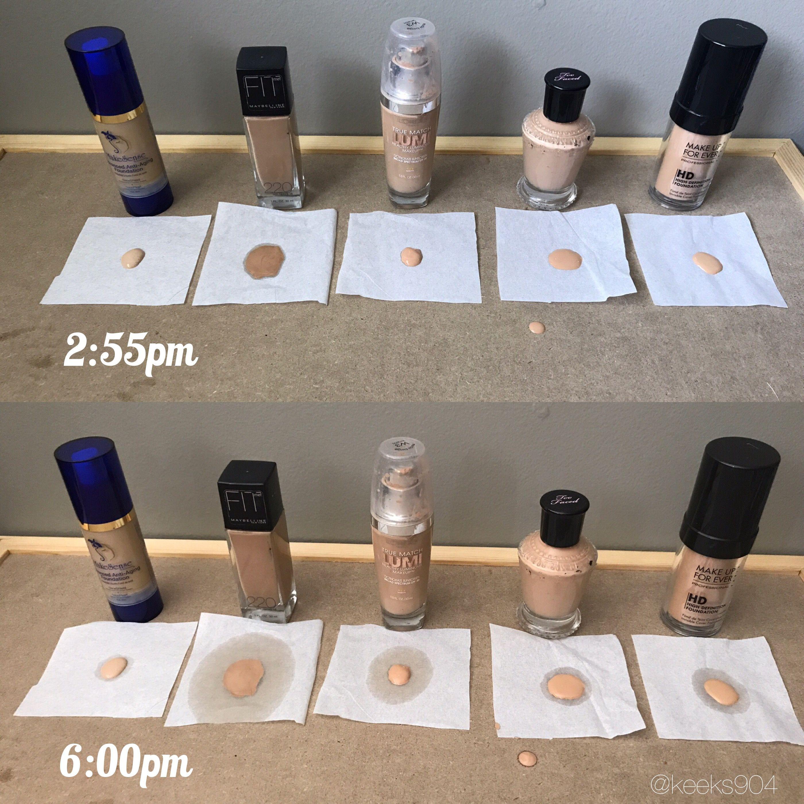 Senegence Makesense Foundation Makesense Best makeup