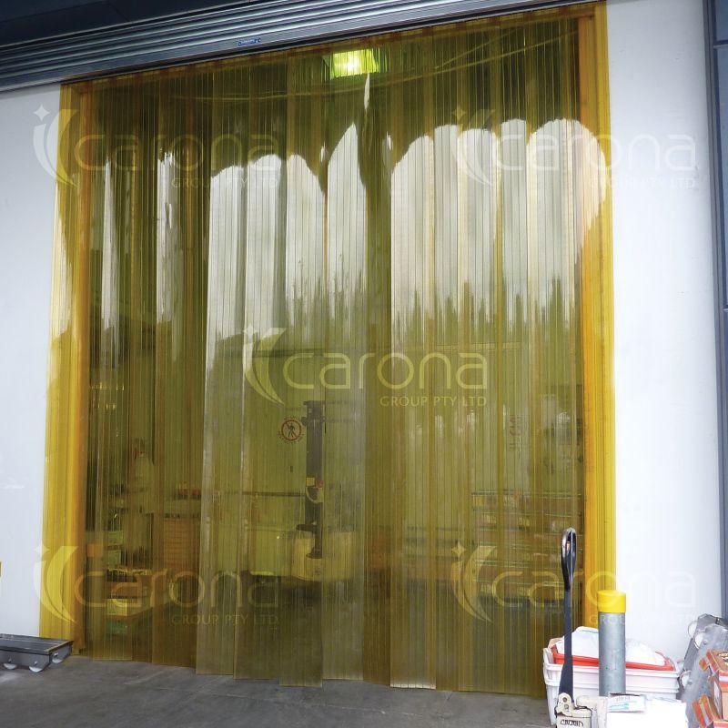 doors hardware strip curtains common stripdoors with curtain com procat standard
