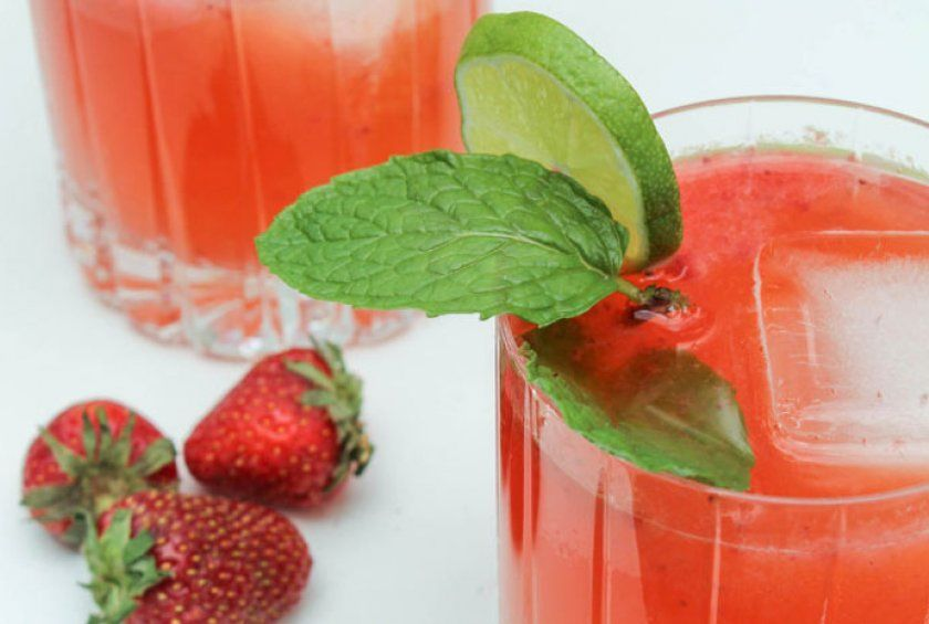 Moscow Mule Strawberry Moscow Mule Recipe by Abbey CrainStrawberry Moscow Mule Recipe by Abbey Crain