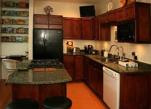 Kitchen Remodeling Ideas on a Budget kitchen Pinterest