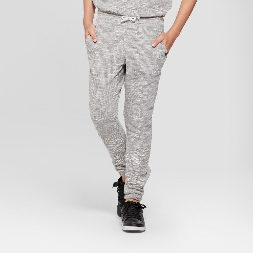 b5cc7da9ad19 These Drop Crotch Jogger Pants from art class will be a comfy-cozy addition  to his casualwear wardrobe. Featuring an elastic waistband with a  drawstring for ...