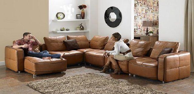L Shaped Leather Sofa Set My Reciption Contemporary Leather Sofa L Shaped Sofa Designs Living Room Decor Furniture