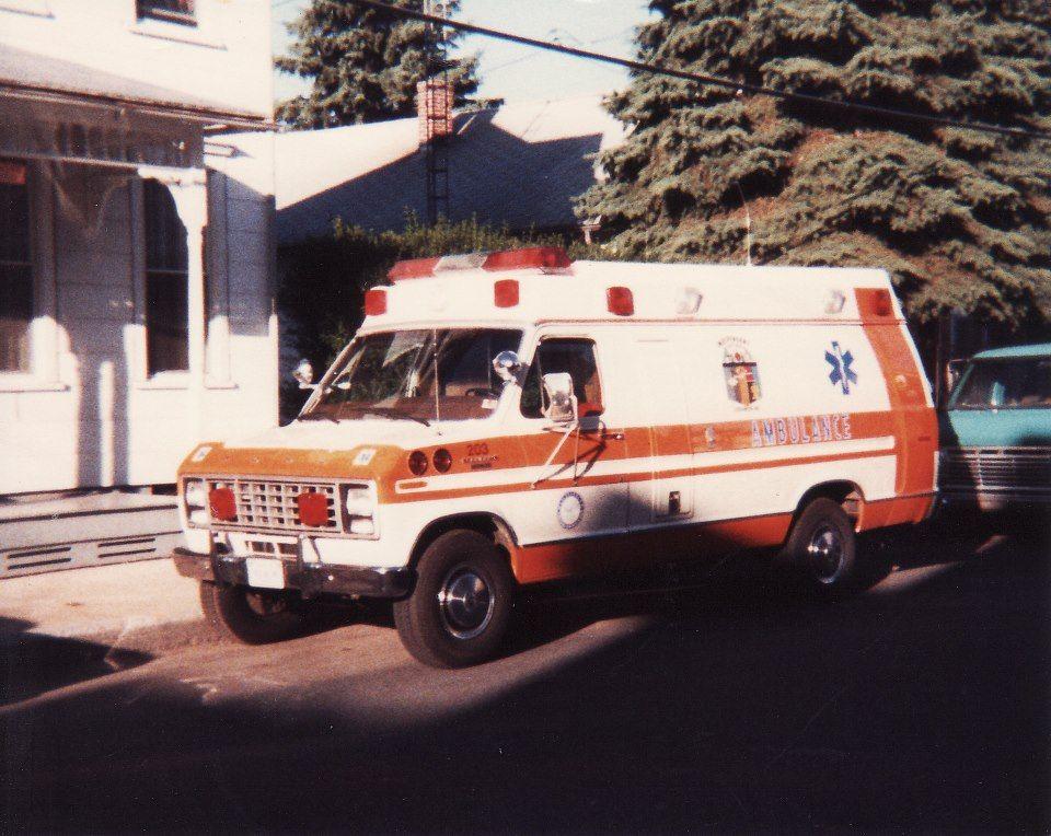 Independent Ambulance Lebanon, PA Ambulance, Emergency