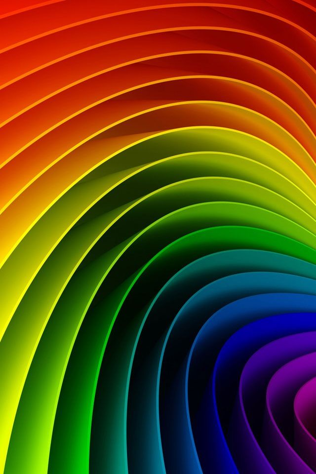 Rainbow Color Colorful With Images Rainbow Colors Rainbow