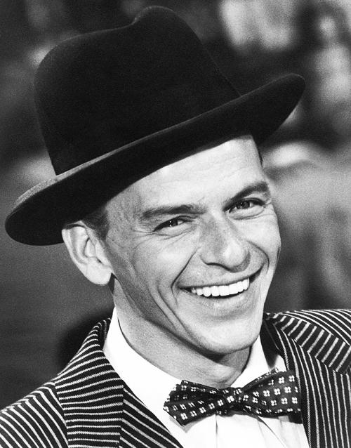 Pin On Frank Sinatra
