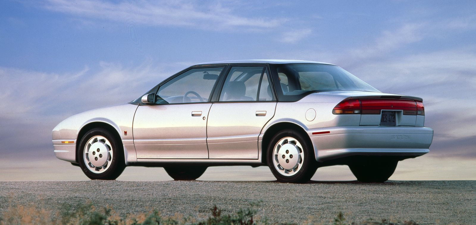 Gone But Not Forgotten The First Saturns Are Now Eligible For In 2020 Saturn Car Saturn S Series Retro Cars
