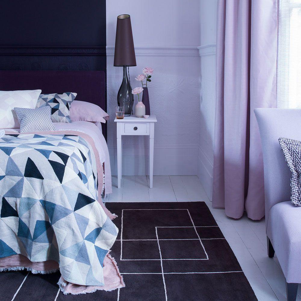 27 Purple Bedroom Designs Ideas for Kids