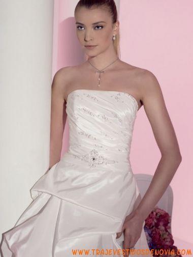 5704  Vestido de Novia  Fara Sposa