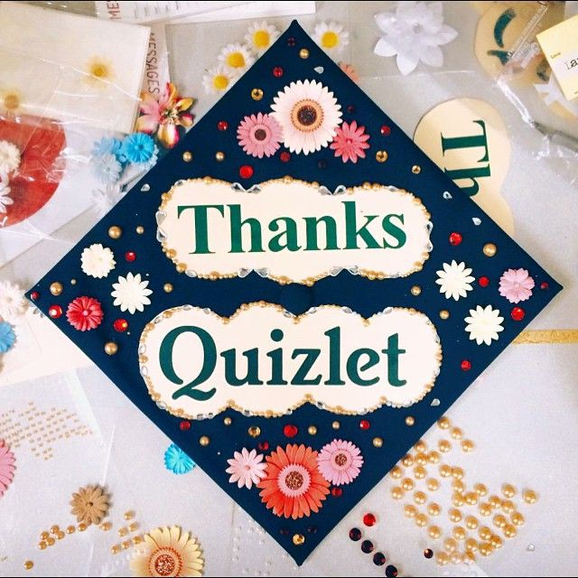 29 Hilarious Graduation Cap Ideas That Will Make You Stand Out in ...